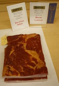1 Bacon T 1