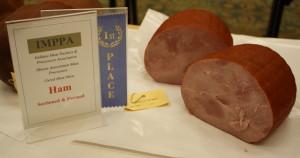 10 Sec Formed Ham 1